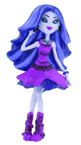 Toppers Monster High Spectra 11 Cm