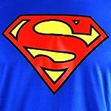 Zoom IMG-2 superman t shirt dc comics