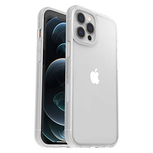OtterBox Prefix Series Case for iPhone 12 Pro Max - Clear