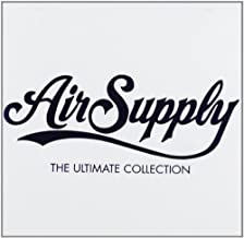 Ultimate Collection the by AIR SUPPLY (2013-08-03)
