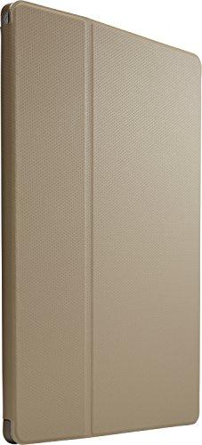 Case Logic SnapView 2.0 Folio für Apple iPad Air 2 (mit sicherem Verschluss) Morel Beige