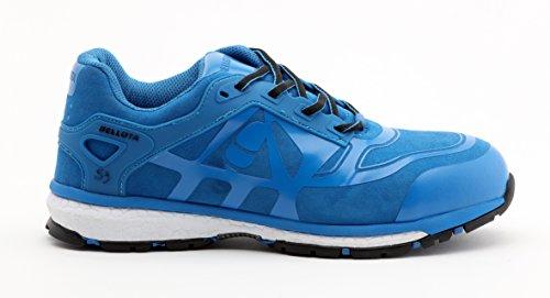 Bellota running - Zapato run azul s3 talla 42