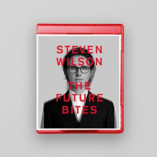 Steven Wilson - The Future Bites [Blu-ray]