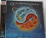 Gamma Ray: Insanity and Genius (Audio CD)