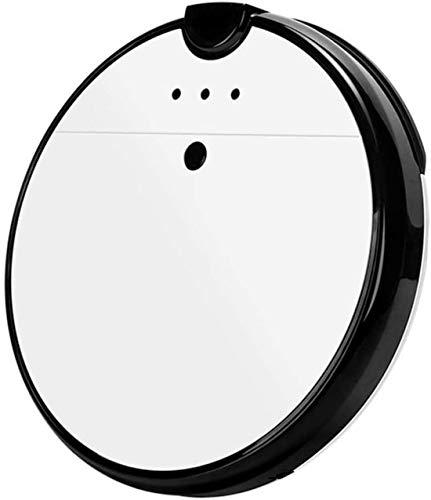 Aspiradora robot de aplicación moderna de control del robot