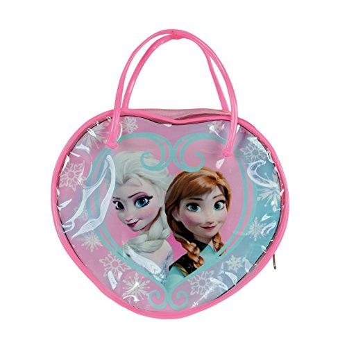 Frozen - tas met accessoires haar, 18 x 19 cm (Cerdá 2502 – 242)
