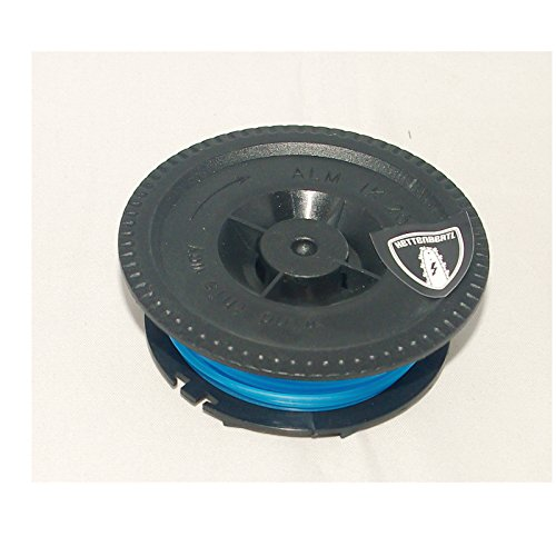 Draadspoel trimmerspoel geschikt voor Hornbach MAC 450 grastrimmer