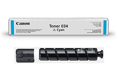 Blue Canon Toner - 5