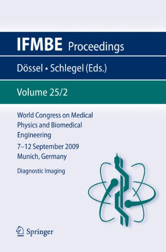 World Congress on Medical Physics and Biomedical Engineering September 7 - 12, 2009 Munich, Germany: Vol. 25/2 Diagnostic Imaging (IFMBE Proceedings, 25/2)の詳細を見る