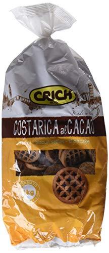 Crich Biscotti Costarica Gr.1000