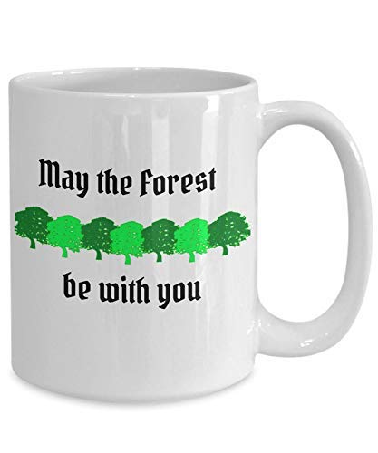 Taza de café de la guerra de las galaxias Taza de café de la guerra de las galaxias Idea de regalo de la guerra de las galaxias Taza de café ambiental Taza de café de ciencia ficción Idea de regalo di