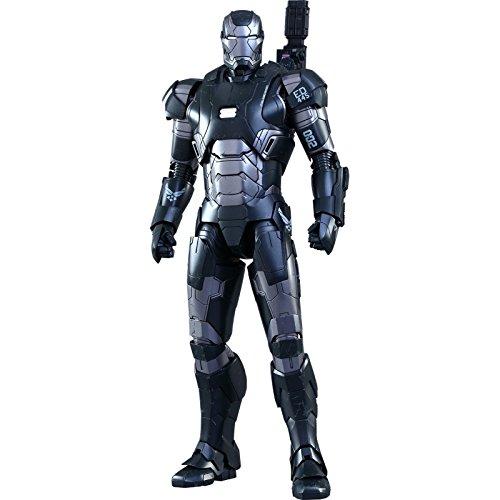 Hot Toys - Figura Marvel Avengers Máquina de Guerra - A19987946
