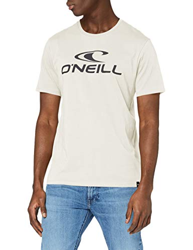 O'Neill Herren T-Shirt, Weiß (Powder White), M