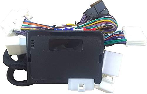 Start-X Remote Starter For Toyota Tundra 2018-2021    Plug N Play    Lock 3 Times to Remote Start    ZERO WIRE SPLICING!