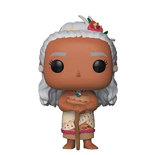 Figura Pop Disney Moana Gramma Tala: Amazon.es: Juguetes y ...
