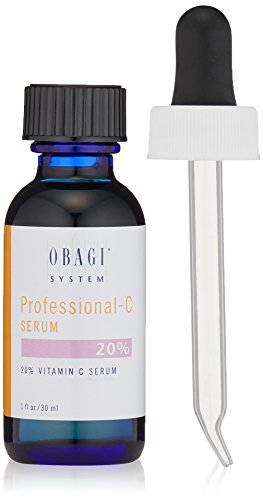 Obagi Medical Professional-C Serum, 1 Fl Oz, 20 Percent Professional-C Serum