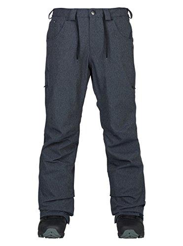 ANALOG Herren Snowboard Hose Thatcher Pants