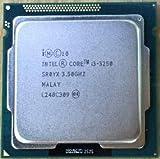 DIPU WULIAN Core i3-3250 i3 3250 Processor 3M /Cache, 3.50 GHzLGA1155 Desktop CPU I3-3250