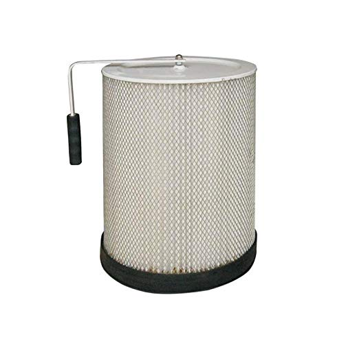 Record Power Fine Filter Cartridge voor cx2500 Chip Collector