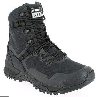ORIGINAL SWAT Chaussure Alpha Fury Zip 8'