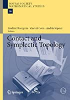 Contact and Symplectic Topology (Bolyai Society Mathematical Studies (26))