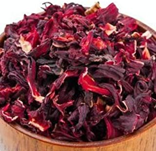 Hibiscus Flower - Flor de Jamaica - Large Bag - 5 Lbs