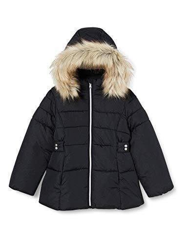 NAME IT NMFMERETHE Jacket Noos Chaqueta, Dark Sapphire, 104
