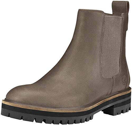 TIMBERLAND TIMBERLAND London Square Chelsea Botas Marron MUIER TB0A26AH929