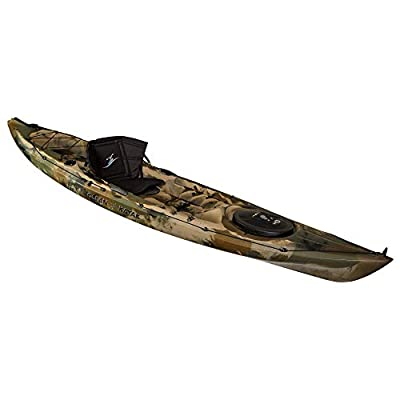 07.6380.1060 Ocean Kayak Prowler 13 Angler Sit-On-Top Fishing Kayak from Johnson Outdoors Watercraft