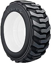 Titan HD2000 II Skid Steer Industrial Tire - 20X8.00-10 B/4-Ply