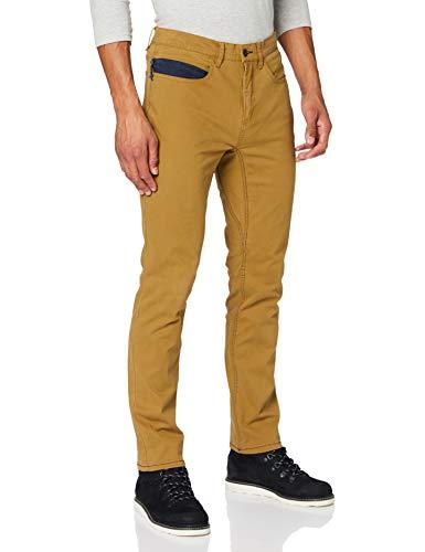 Millet Abrasion Heavy Stretch TW - Pantalón Hombre