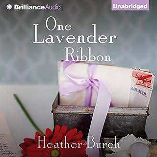 One Lavender Ribbon cover art