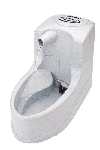 Drinkwell Fontaine à Eau Mini pour Chien/Chat 1,2 L
