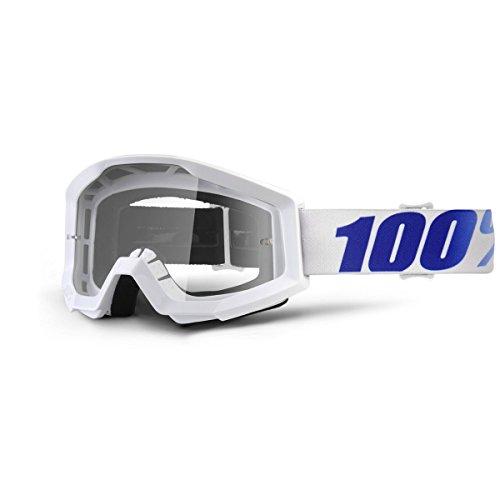 Gafas de sol Blanco 100%