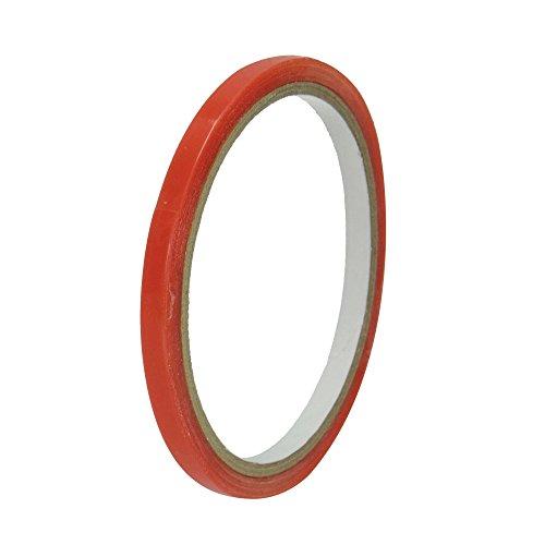 EFCO Tacky Spezial Doppelklebeband, transparent, 6 mm x 10 m, efco 1520606