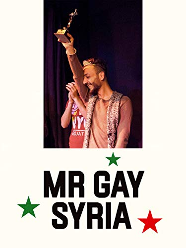 Mr. Gay Syria (OmU)