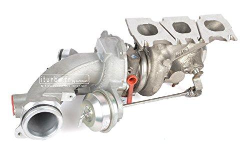 Turbo C400 E400 ML400 CLS400 SL400 GLE400 GLE450 C63 AMG 3.0 333 cv a2760901580 original IHI neuf