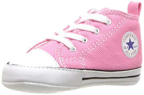 Converse Chucks FIRST STAR HI Pink Canvas 19