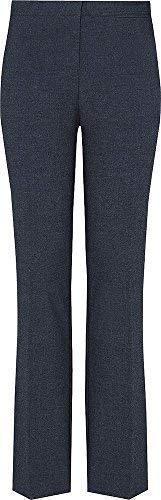 David Luke Girl's Slim Leg Trousers