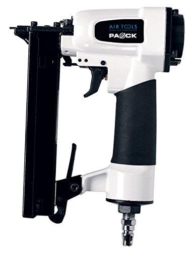 パオック(PAOCK) エアータッカー AT-1025PA 肩幅10x脚長25mm