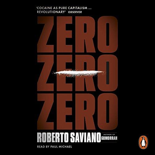 Zero Zero Zero cover art