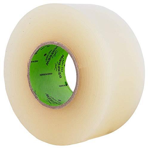 Renfrew POLYFLEX Shinpad Tape Clear 36mm x 30m - Eishockey - INLINEHOCKEY - STUTZENTAPE