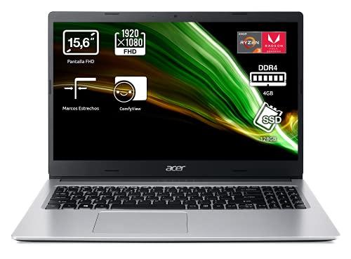 Portátil 15.6″ FullHD Acer Aspire 3 A315-23