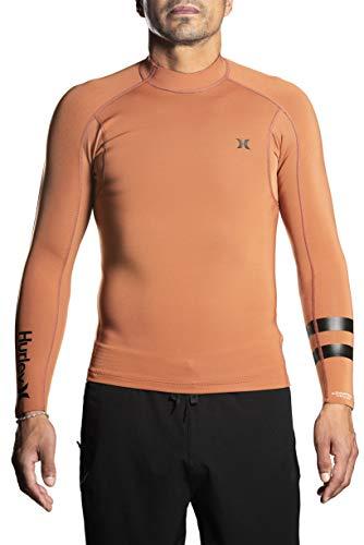 Hurley M Advantage Plus 1/1 Jacket Neopreno, Hombre, Dusty Peach