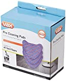 Vax 1-1-132319-00 Genuine Pro Cleaning Pads, Blue