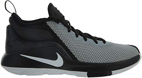 NIKE Zapatilla de Basket Lebron Witness II Grey 8 5
