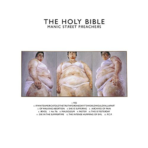 The Holy Bible [Disco de Vinil]