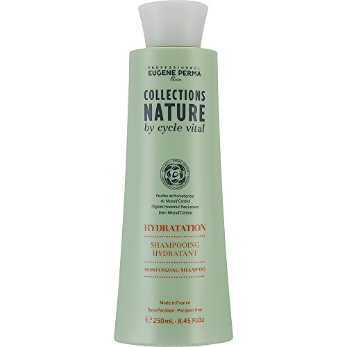EUGENE PERMA Professionnel Shampooing Hydratant 250 ml Collections Nature by Cycle Vital