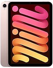 2021 Apple iPad mini (Wi-Fi, 256GB) - ピンク