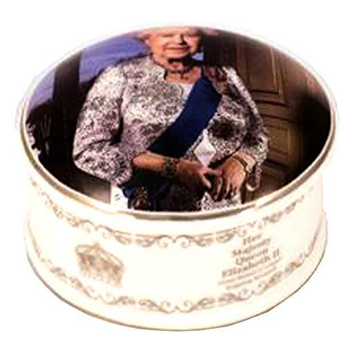 Queen Elizabeth II Trinket Box, John Swannell von Windsor